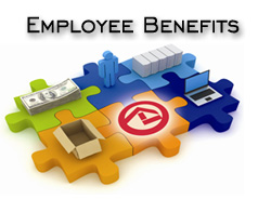 view our employee benefits