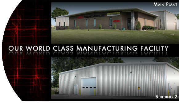 CNC Machining Services | World Class Machine Shop & Facility